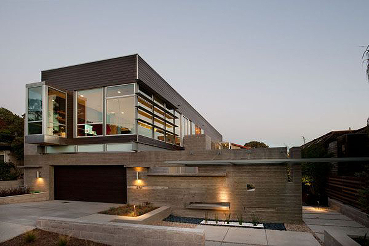 Architects jan horn - Container homes san diego ...